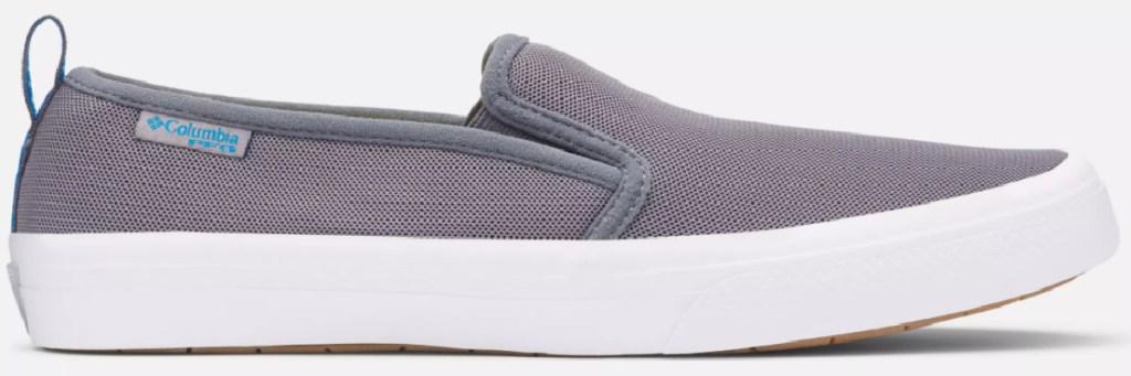 Columbia men's slip on shoe