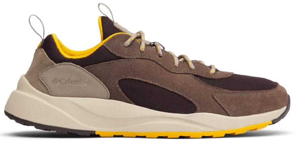 columbia men's shoes