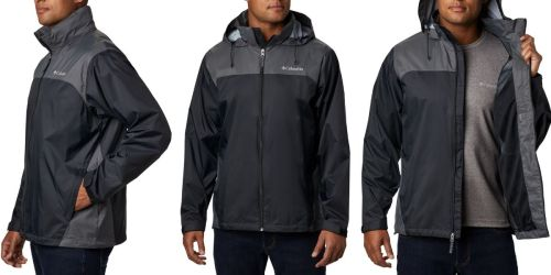Columbia Men's Rain Jacket Only $14.99 on JCPenney.com (Regularly $60)