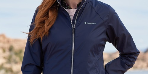 Up to 75% Off Columbia Jackets, Shorts & More + Free Shipping | Includes Plus Sizes