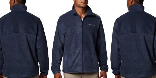 Columbia Men's Fleece Jacket Only $20.99 on Amazon (Regularly $60)