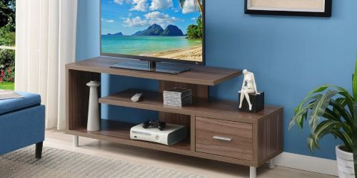 TV Stands from $109 Shipped on Walmart.com (Regularly $185+)