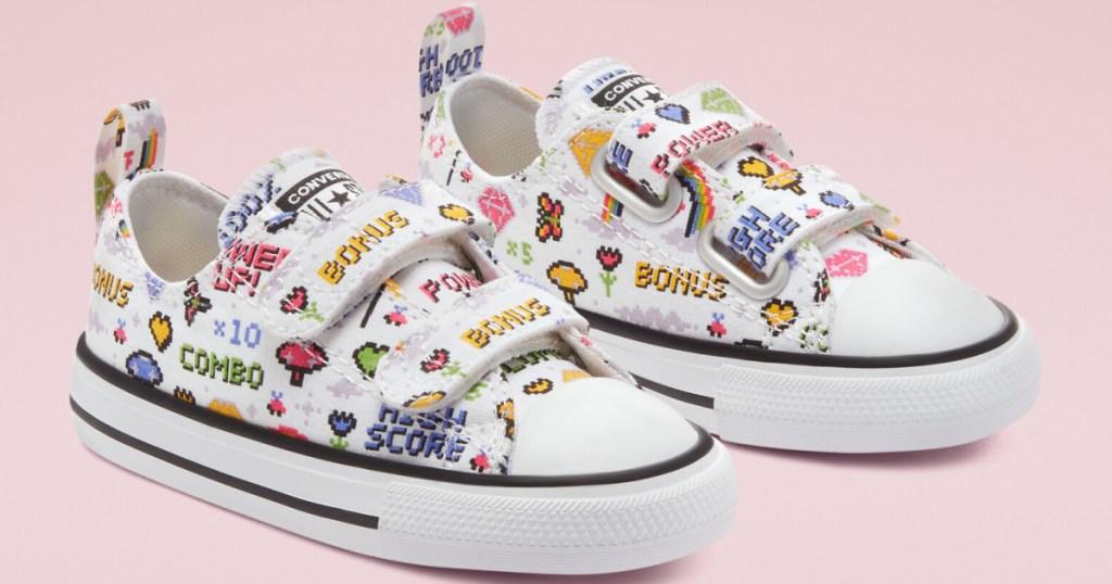 converse kids gamer shoes