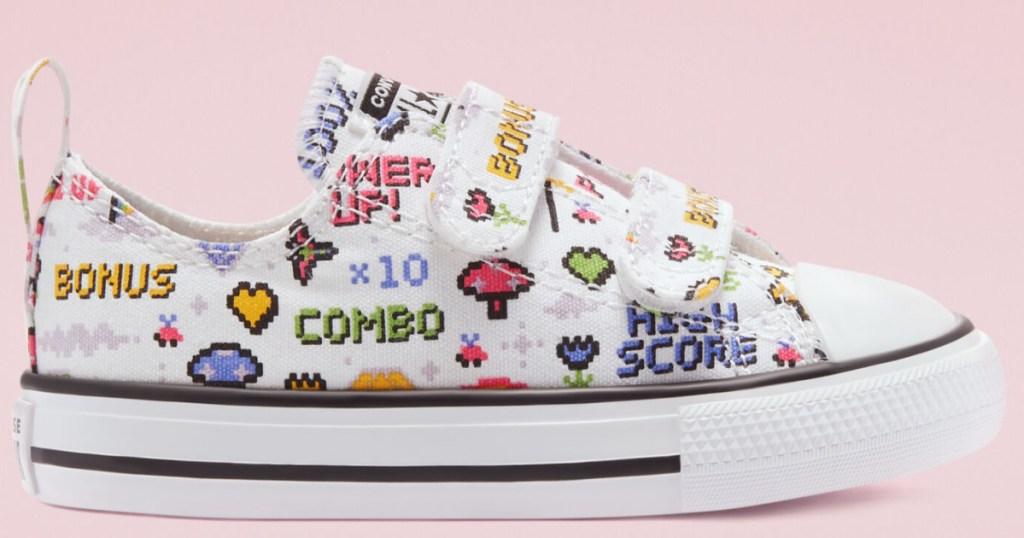 converse toddler gamer shoes