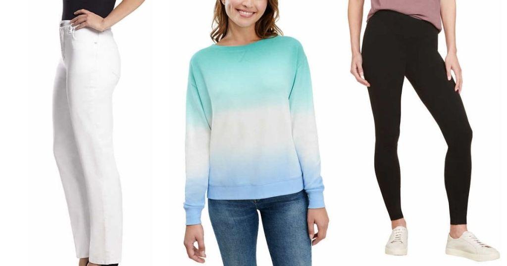 Costco Women's Clothes