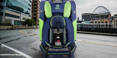 Diono Radian 3QXT Car Seat Only $221.98 Shipped (Regularly $400)