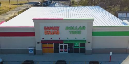 Dollar Tree's New Stores May Be Coming to a Town Near You