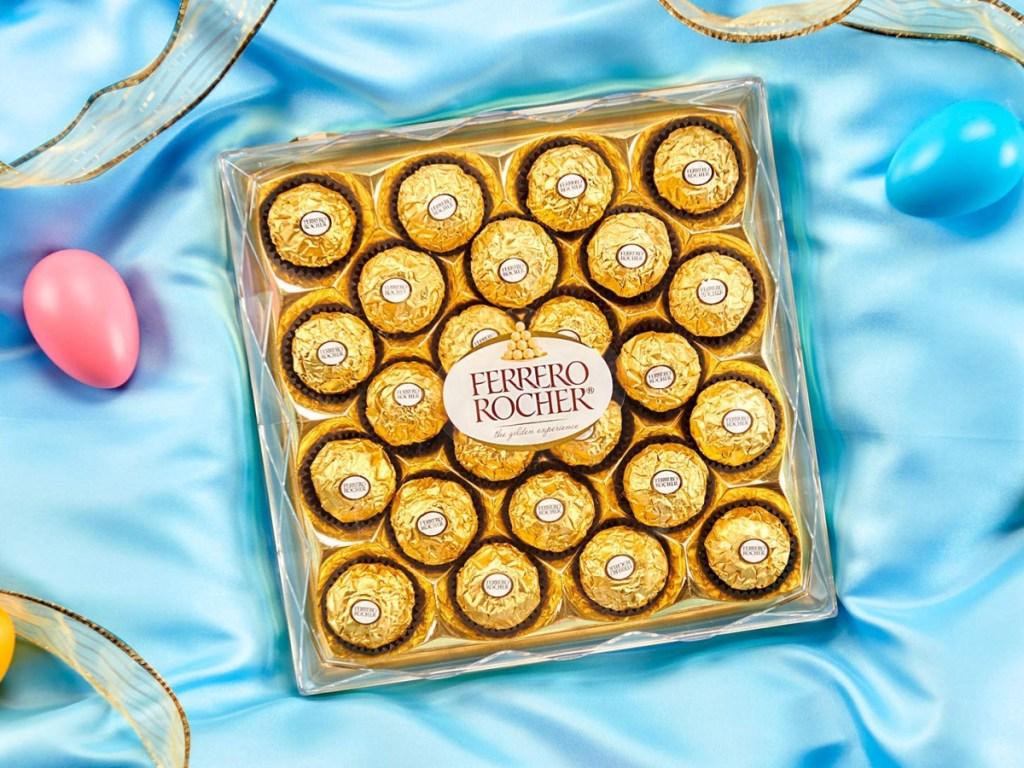 Ferrero Rocher Chocolates 24-count