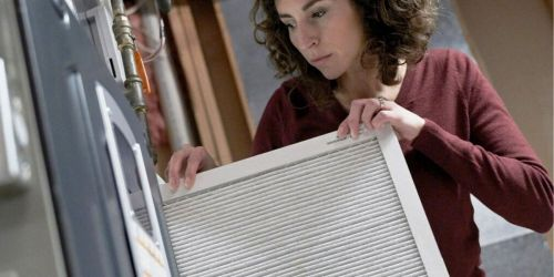 Filtrete Allergen Reduction Air Filter 4-Pack Only $31.98 Shipped for Sam's Club Members