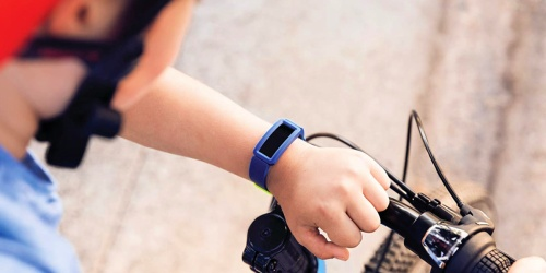 Fitbit Ace 2 Kids Fitness Tracker Only $39.95 Shipped on Amazon (Regularly $70)