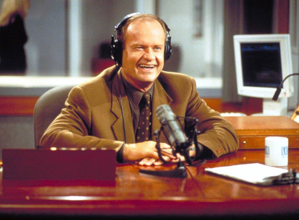 Frasier on air screenshot image