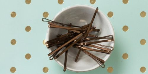 Goody 2-Inch Bobby Pins 48-Pack Only $1.87 Shipped on Amazon