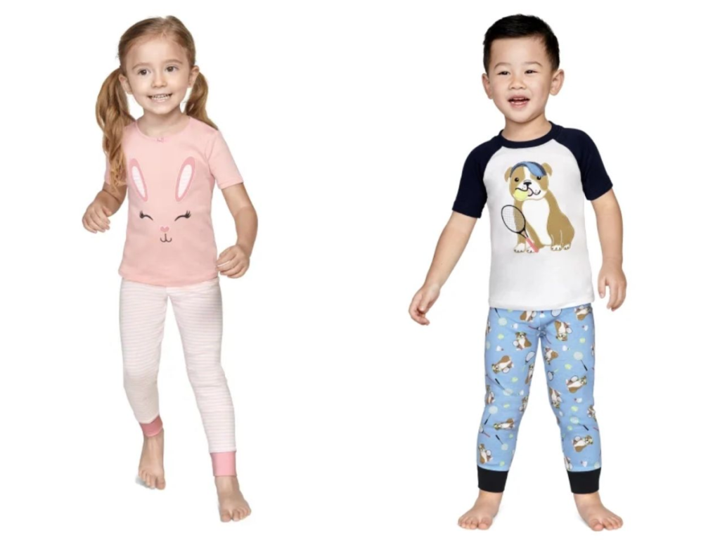 Gymboree Gymmies