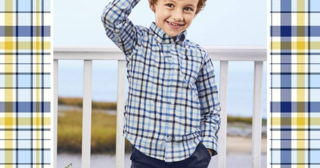 boy Gymboree Sale