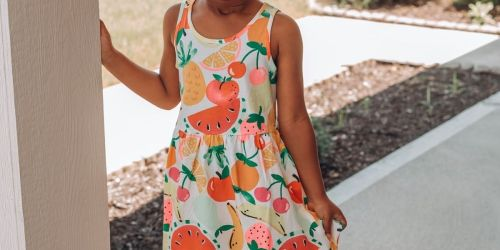 Highly Rated H&M Girls Dresses ONLY $4.49 + Free Shipping