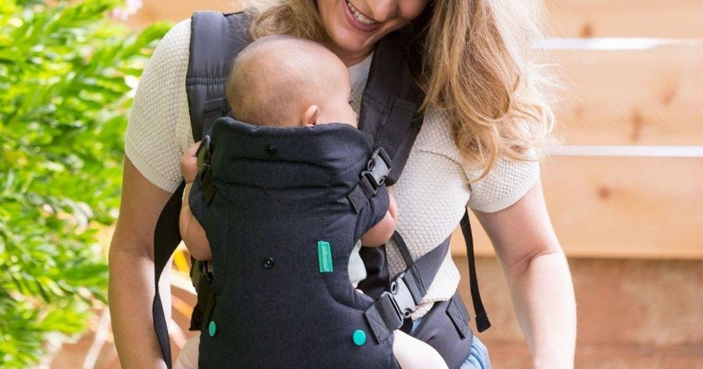 Infantino Flip Baby Carrier