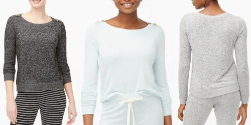 Up to 80% Off J. Crew Factory Clearance for the Family
