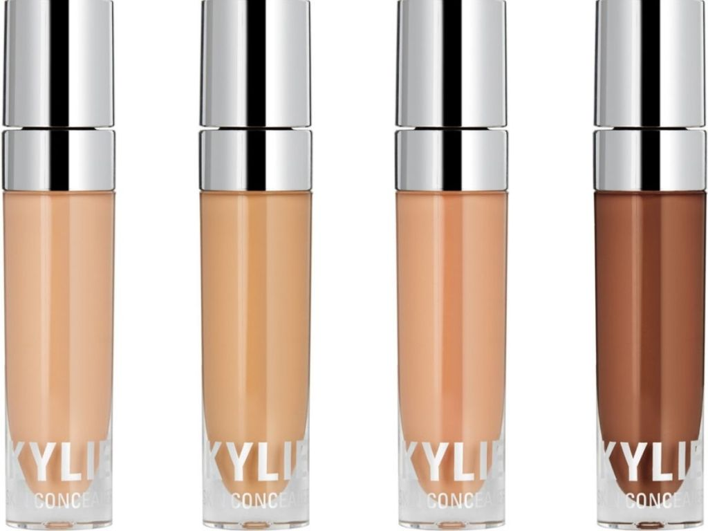 Kylie Cosmetics Concealer Makeup