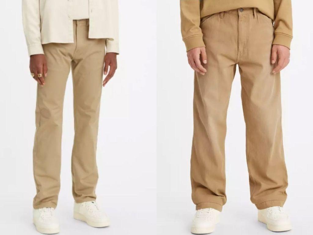 Levi's men's Pants