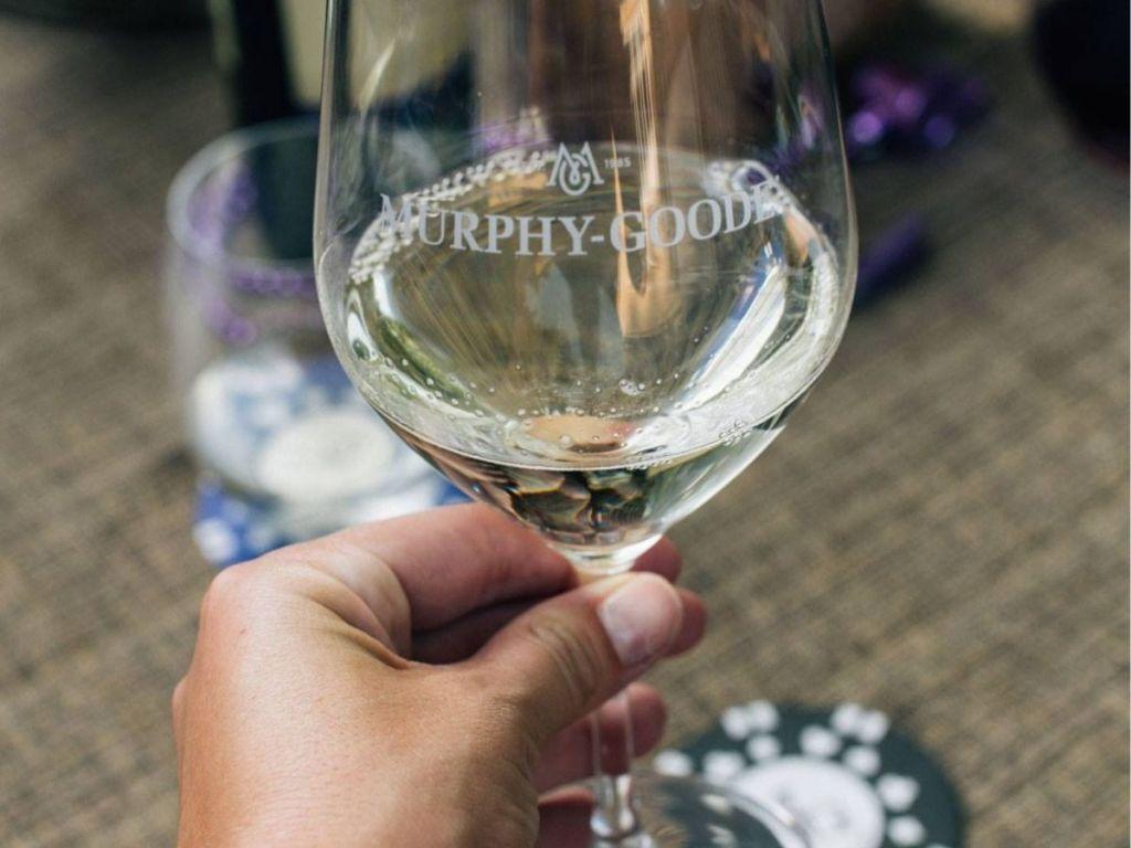 Murphy Goode Wine