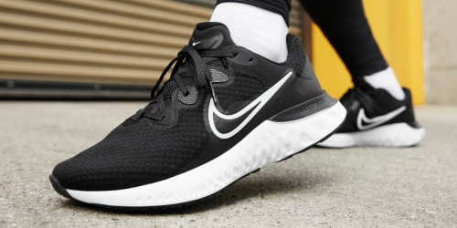 Nike Men's Running Shoes Only $44.97 Shipped (Regularly $90)