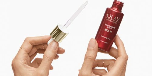 Olay Regenerist MAX Serums Only $15.67 Shipped (Regularly $44) | Hydrates & Reduces Dark Spots