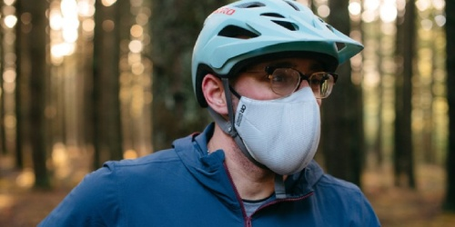 50% Off Outdoor Research Reusable Face Masks on REI Co-op | Great for Active Guys
