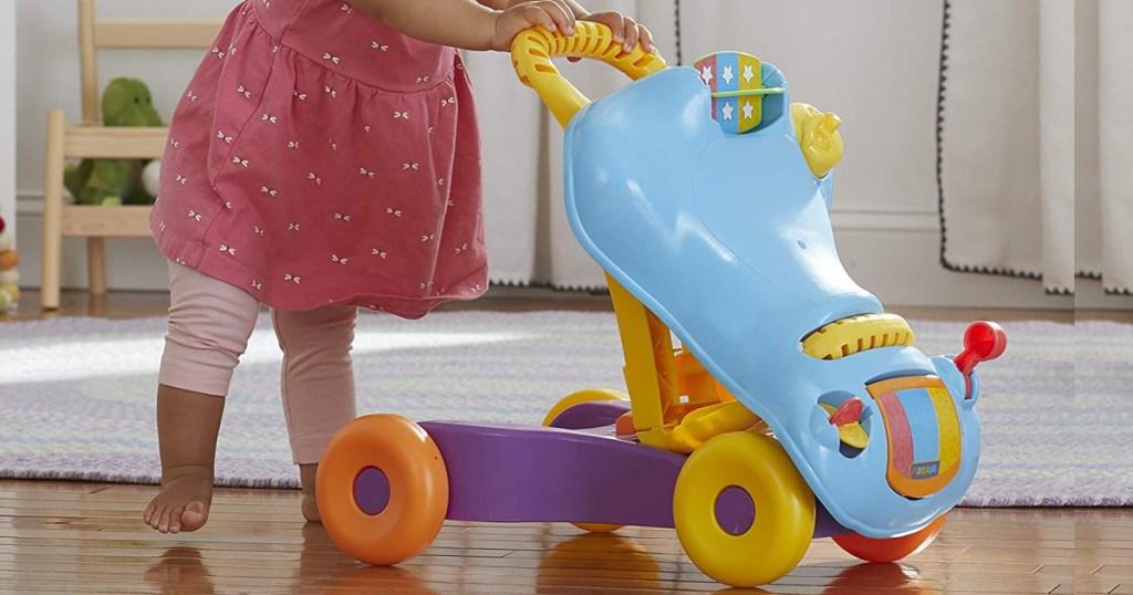 Playskool Walker Toy