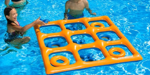 Up to 40% Off Pool Games & Floats