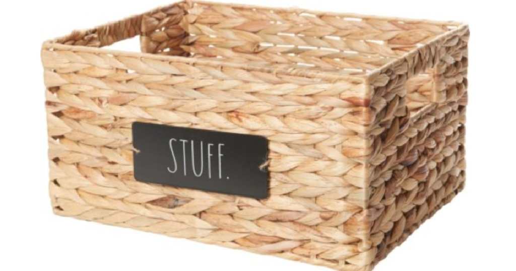 rae stuff stuff basket