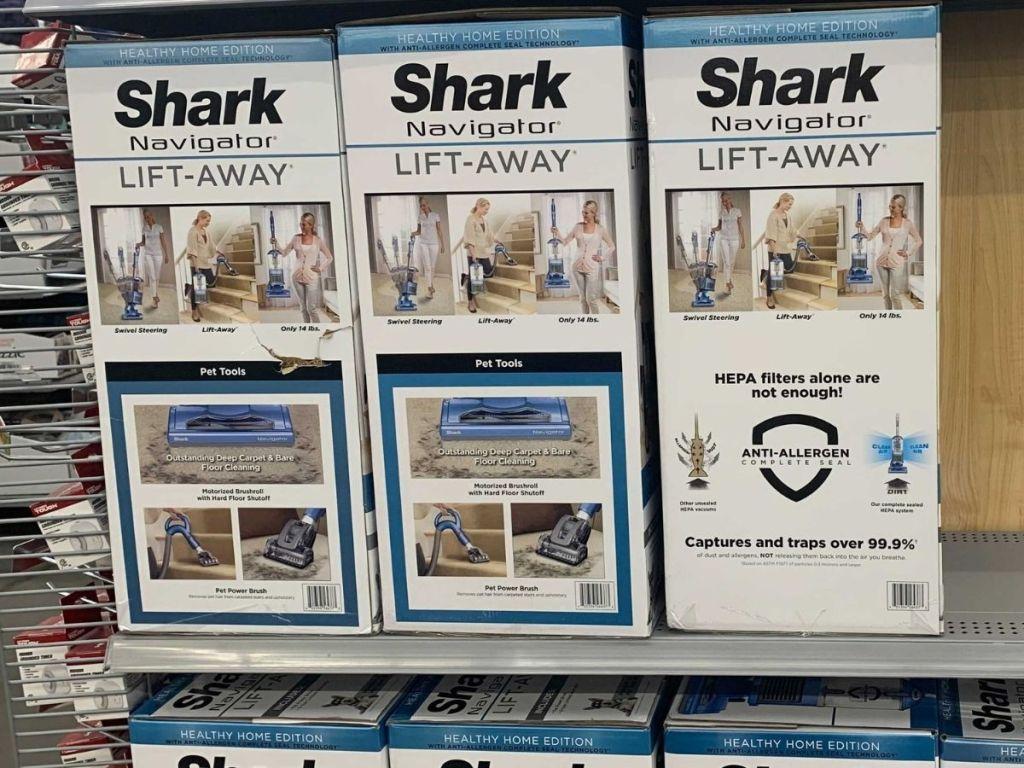 Shark Naviagator