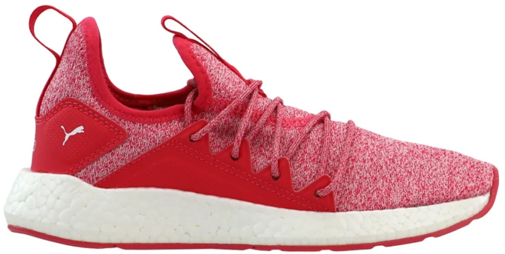 puma kids athletic shoes