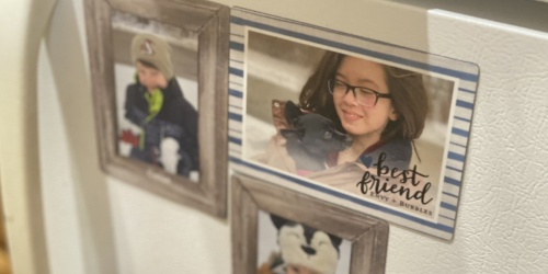 11 Shutterfly Personalized Photo Magnets Only $10.53 Shipped (Just 96¢ Each!)