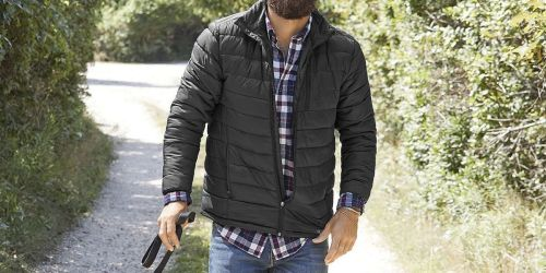 Up to 80% Off Outerwear for the Family on JCPenney.com | Levi's, Columbia, Reebok & More
