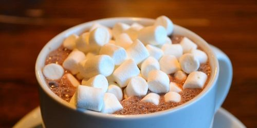Swiss Miss Marshmallow Hot Cocoa Mix 30-Packet Box Only $3.66 Shipped on Amazon