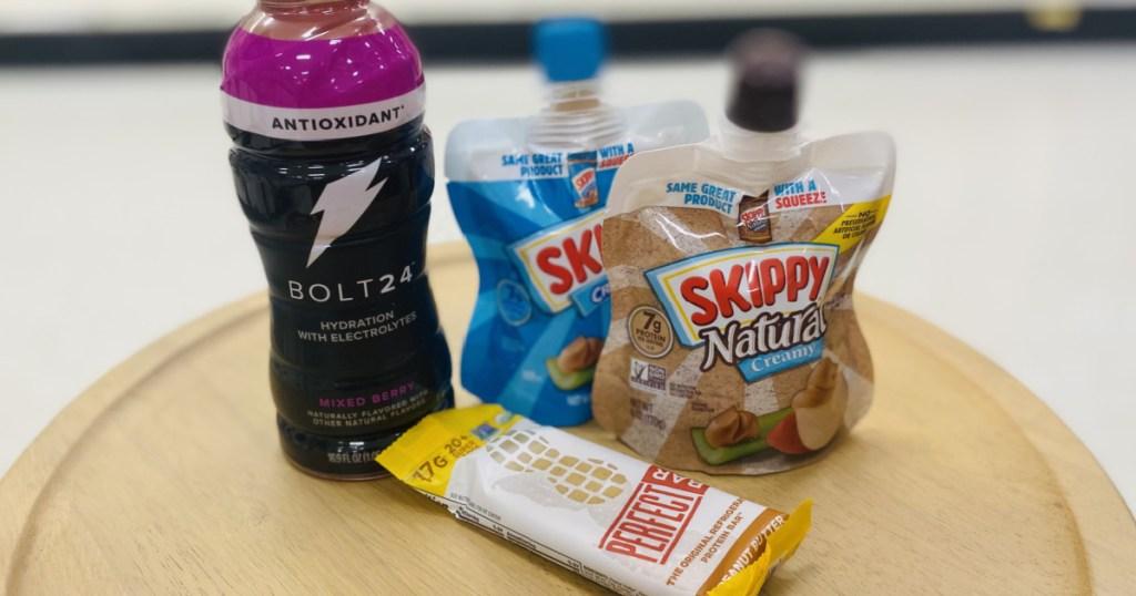 grocery freebies at target bolt24 skippy perfect bar