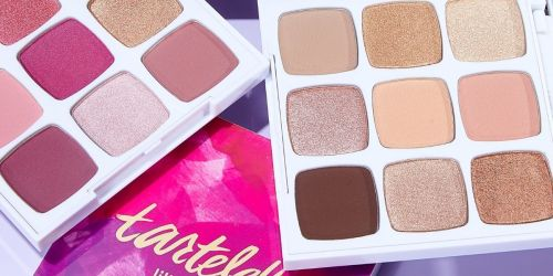 $441 Worth of Tarte Cosmetics Only $54 Shipped | FREE Shipping on All Orders!