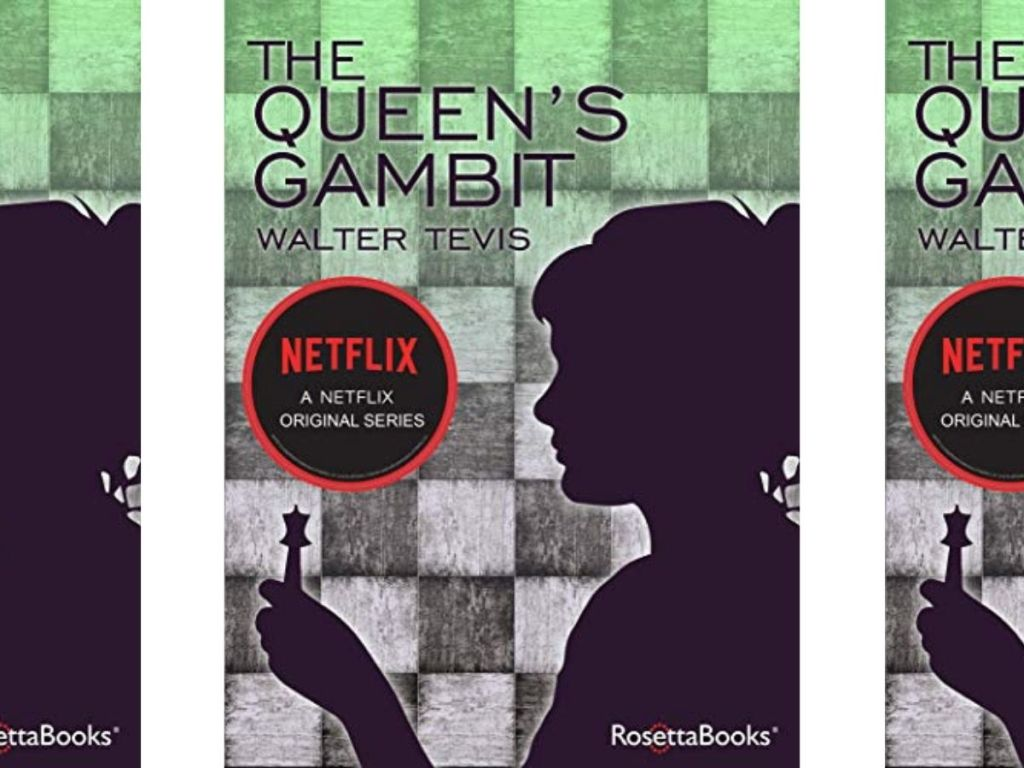 The Queens Gambit Kindle Edition