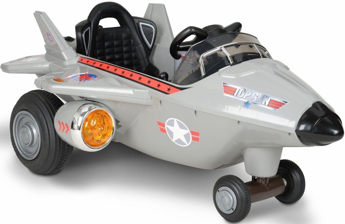 Top Gun Ride On