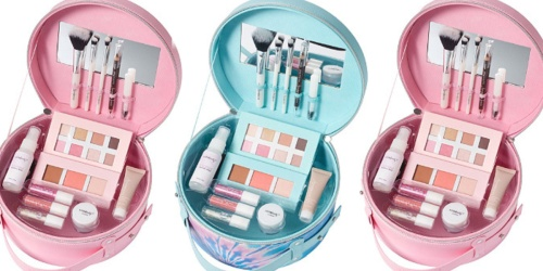 NEW! ULTA Beauty Boxes Only $19.99 ($137 Value) | Over 20 Beauty Items + Zip Case