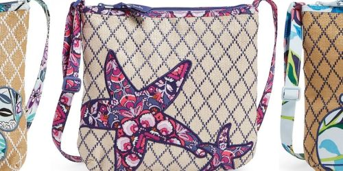 Vera Bradley Beach Crossbody Bags Only $19.99 on Zulily.com (Regularly $69)