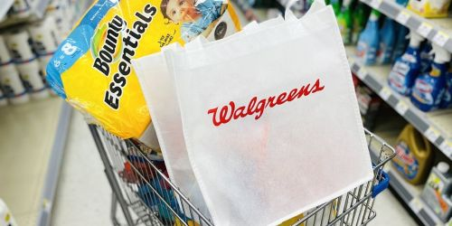 Seniors Save 20% at Walgreens Through 6/5 | Military & Veterans Save 5/30 & 5/31