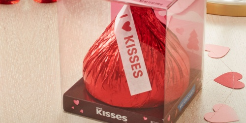 Valentine Candy Clearance from $1.50 on Walmart.com | Hershey's, Dove & More