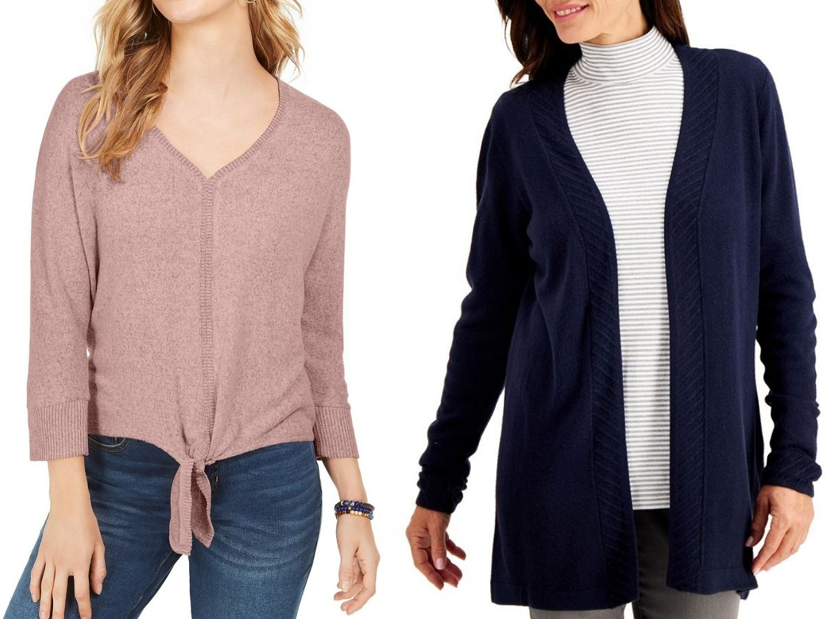 Women's Sweater and Pants
