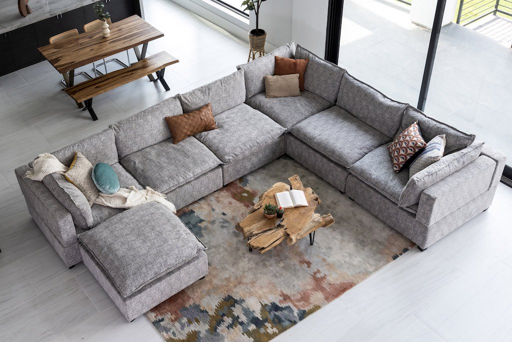 6 Unreality Sofa Dupes That Are Thousands Little Than Restoration Hardware (  Get 10% Off Our Top Pick!)