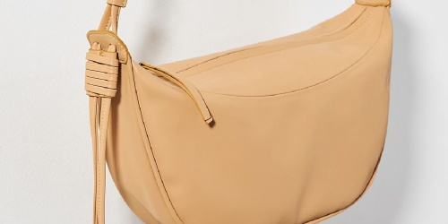Extra 40% Off Anthropologie Sale Items   Crossbody Bag Only $17.97 Shipped (Regularly $68)