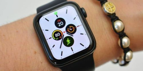 Apple Watch Series 5 GPS + Cellular Only $379 Shipped on BestBuy.com (Regularly $700)