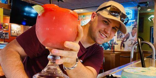 Applebee's Has NEW $5 Summertime Premium Cocktails