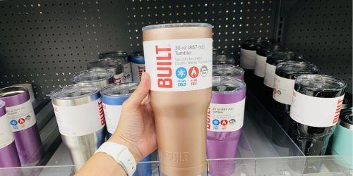 Water Bottles, Tumblers & Coffee Mugs from $4.85 at Walmart (Regularly $10+)