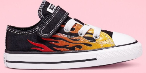 Converse Shoes for the Family from $21.97 on NordstromRack.com (Regularly $35+) | So Many Fun Styles!